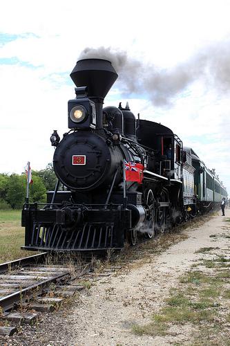 Prairie Dog Central Railway, Grosse Isle (470781)