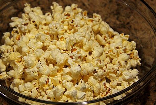 Popcorn!